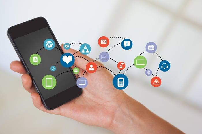 Mobilvennlig nettside? Dette må du vite