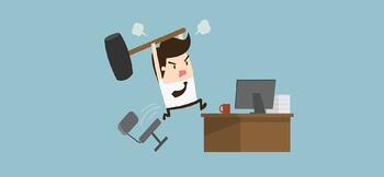 5 feil du ikke har råd til å gjøre med et redesign av nettsiden