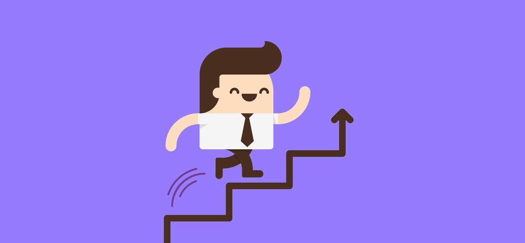 6 trinn til vekst i bedriften med inbound marketing