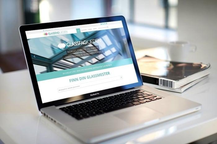 Glassfagkjeden Pilkington velger Techweb som sitt nye webbyrå