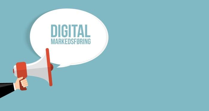 Hva er digital markedsføring og hvorfor er det viktig?