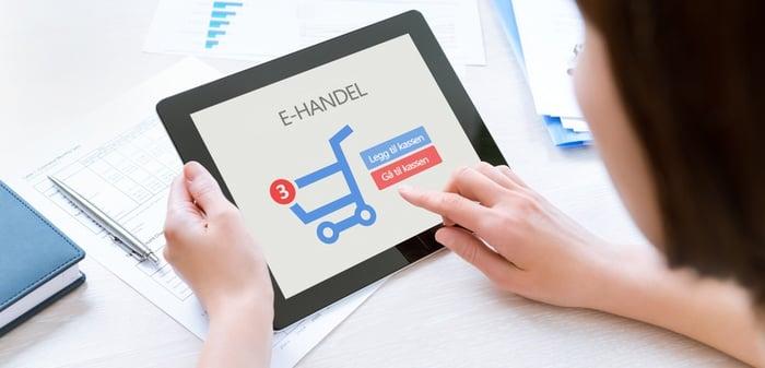 Hvordan starte nettbutikk? 10 tips til deg som vil starte nettbutikk