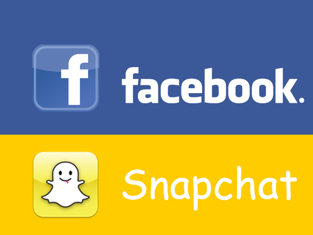 Snapchat vokser raskt viser Social Media Tracker