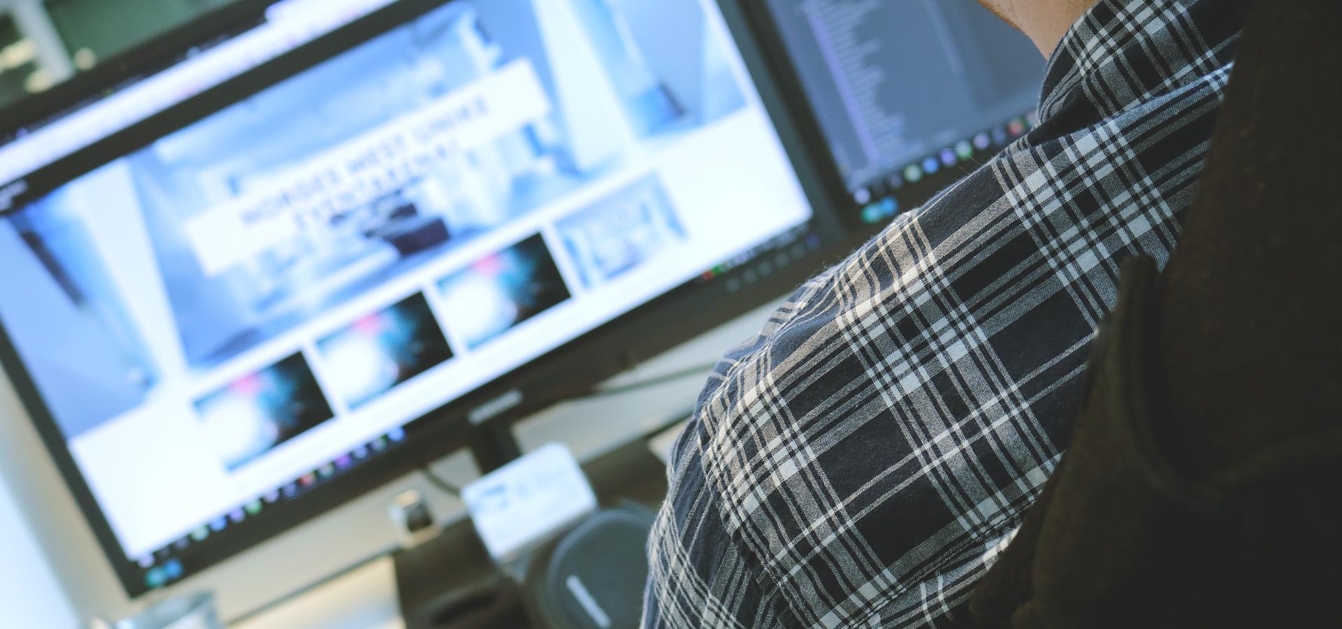 6 tips for oppgradering av din nettside