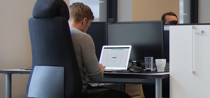 Hvordan søkemotoroptimalisere nettsiden