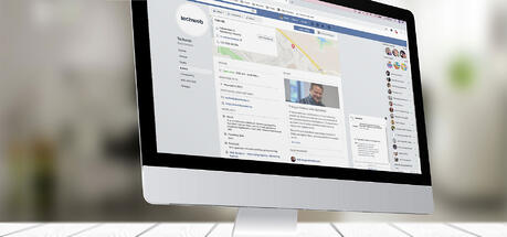 Er Facebook Business Pages fremtiden for mellomstore bedrifter?