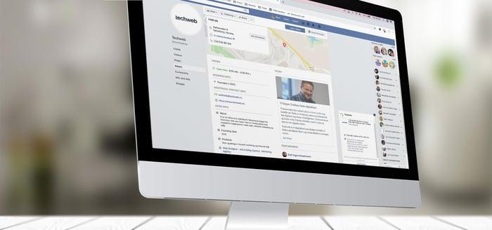 Er Facebook Business Pages fremtiden for mellomstore bedrifter?