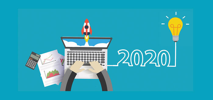Hvordan markedsføre på nett i 2020