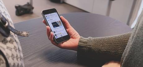 Slik kan du bruke Messenger Ads til markedsføring