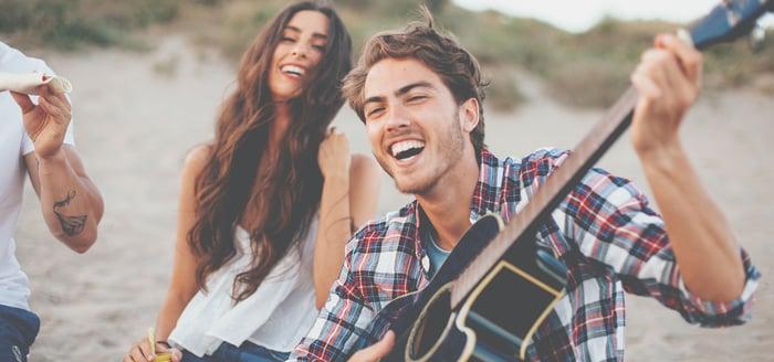 5 sanger som egentlig handler om inbound marketing