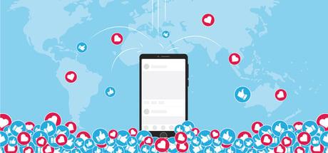Hvordan engasjere følgerne dine på sosiale medier?