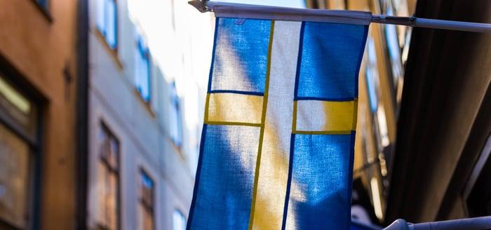 Skal bedriften utvide til det svenske markedet? Dette bør du tenke på