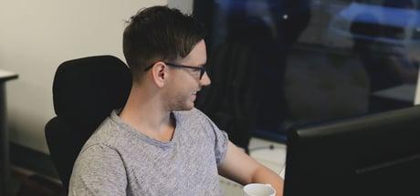 Derfor bør Techweb bygge ny nettside for din bedrift