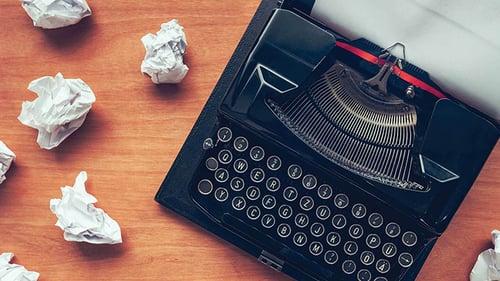 7 måter du kan hoppe over en skrivesperre på