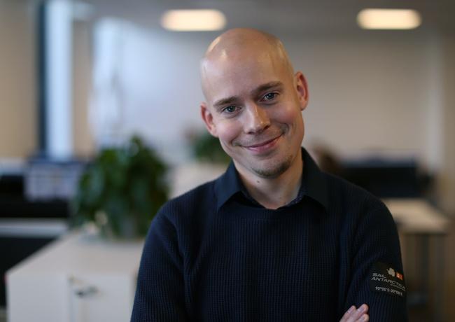 Fredrik Lund