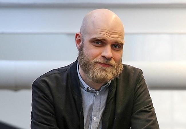 Anders Borgersen