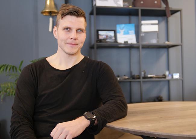Morten Bergli